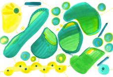 'fresh kapow -greens'